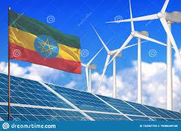 RENOVABLES EN  ETIOPÍA